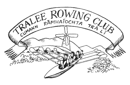 Logo rowing